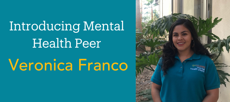 Mental Health Peer Veronica