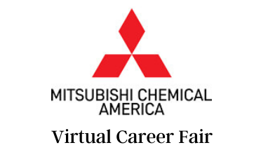 Mitsubishi Chemical America Virtual Career Fair Thumbnail