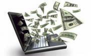 Money Laptop Thumbnail