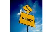 Money Road Sign Thumbnail