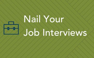 Nail Your Virtual Job Interviews - Thumbnail