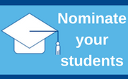 Nominate your students