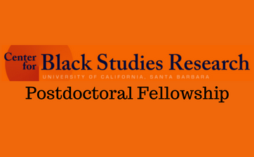 Postdoctoral Fellowship