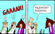 powerpoint poisoning