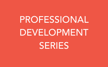 Professional Development Series thumbnail