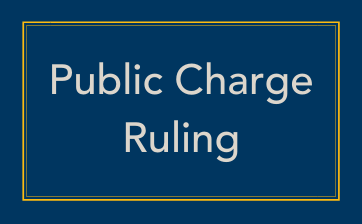 Public Charge Ruling