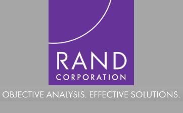 RAND Corporation