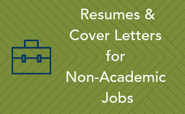 Resumes & Cover Letters thumbnail