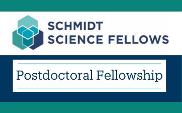 Schmidt Science Fellows Thumbnail