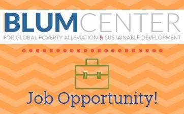 Seeking Graduate Student Assistant