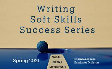 Spring 2021 Soft Skills Series thumbnail