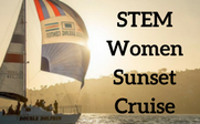 STEM Women Sunset Cruise