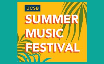 Summer Music Festival Thumbnail