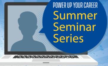 Summer Seminar Series Thumbnail