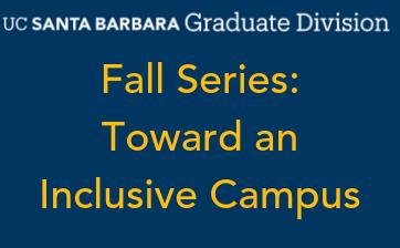 Toward an Inclusive Campus