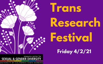 Trans Research Festival