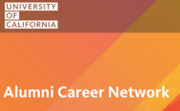 UC Alumni Career Network Thumbnail