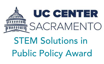 UC Center Sacramento STEM