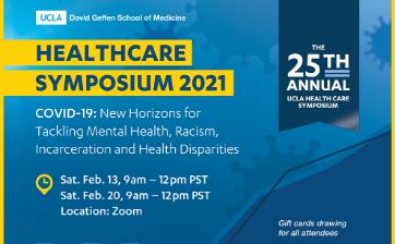 UCLA Symposium