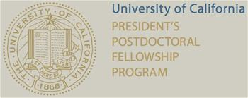 Apply now for the 2018-19 UC President's Postdoctoral