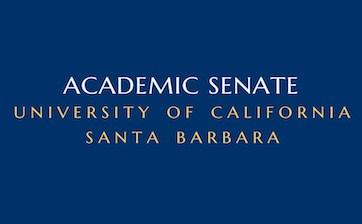UCSB-Academic-Senate