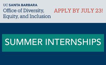 UCSB DEI Summer Internships Thumbnail (1)
