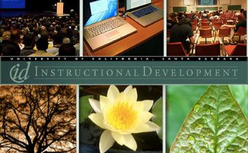 UCSB Instructional Development Thumbnail