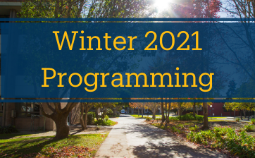 Winter 2021 Programming Thumbnail