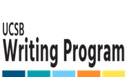 Writing program logo